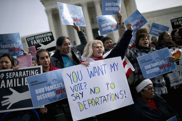Supreme Court Will Review Obama's Executive Actions of DAPA and DACA