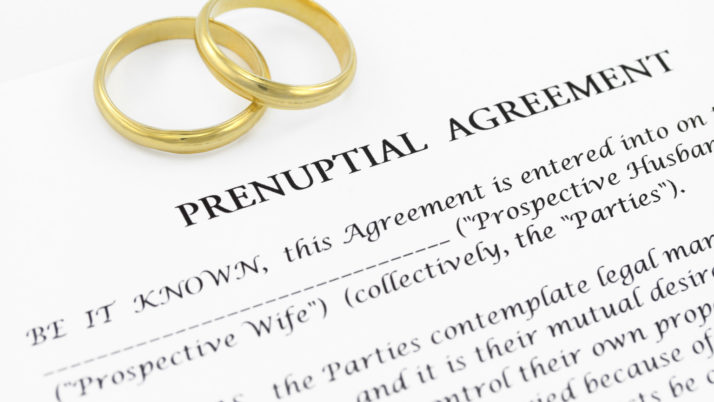 9 Reasons All Couples Should Get a Prenup Before Marriage